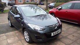 MAZDA 2 TS2 AUTO EXCELLENT CONDITION WITH FULL SERVICE HISTORY. PRICE REDUCED