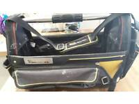 Stanley tool tote