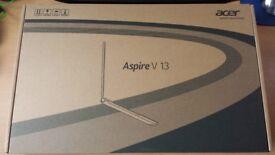 "Acer V3-371 Laptop, 13.3"" 1080p FHD Screen, Intel i5 4258U 2.9GHz, 6GB RAM, 120GB SSD, £300 Pickup"