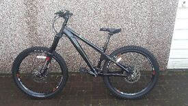 Norco Torrent 2006 Hardtail Bike. Excellent Condition, Barely Used