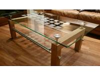 Fabulous coffee table