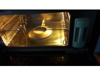 Nef steam oven