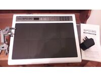 Roland SPD 20 Total Electronic Percussion Pad immaculate condition for Sale