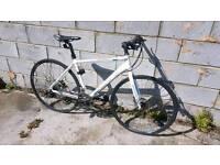Boardman Hybrid Comp Bike 50CM Frame - Disk Brakes