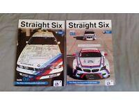 BMW magazine Straight Six - Member edition