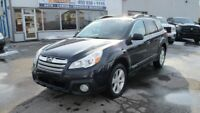 2013 Subaru Outback Touring 2.5i Laval / North Shore Greater Montréal Preview
