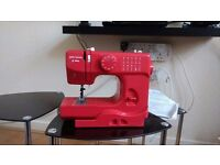 Sewing machine!! BOUGHT FROM JOHN LEWIS!