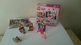 Disney princess Sleeping beauty/aurora lego
