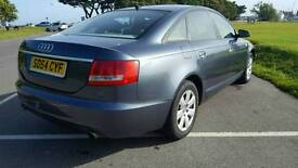 Audi A6 2.4L (PRICED FOR QUICK SALE)