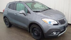 2014 Buick Encore Convenience FWD - One Owner