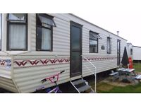 For sale * Lovely holiday mobile home, Heacham park* 2 Bedroom *Quick Sale* £6995
