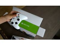 "XBOX ONE ""BrandNew"" 2Pad 1Game"