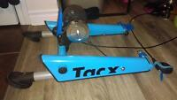 Cycle trainer tacx