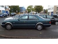 Mercedes Benz E240 For Sale - 1997 - Quick Sale
