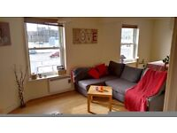 2 bedroom spacious flat available in Reading Town Centre available in December , pets allowed