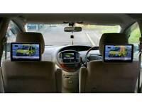 Toyota estima previa luxury 2.4 vvti 8seater