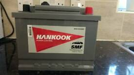 Battery for a Van / Campervan