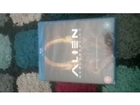new and sealed alien resurrection blu ray £2