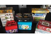 ***OPEN TO OFFERS *** games, board games and Lego games