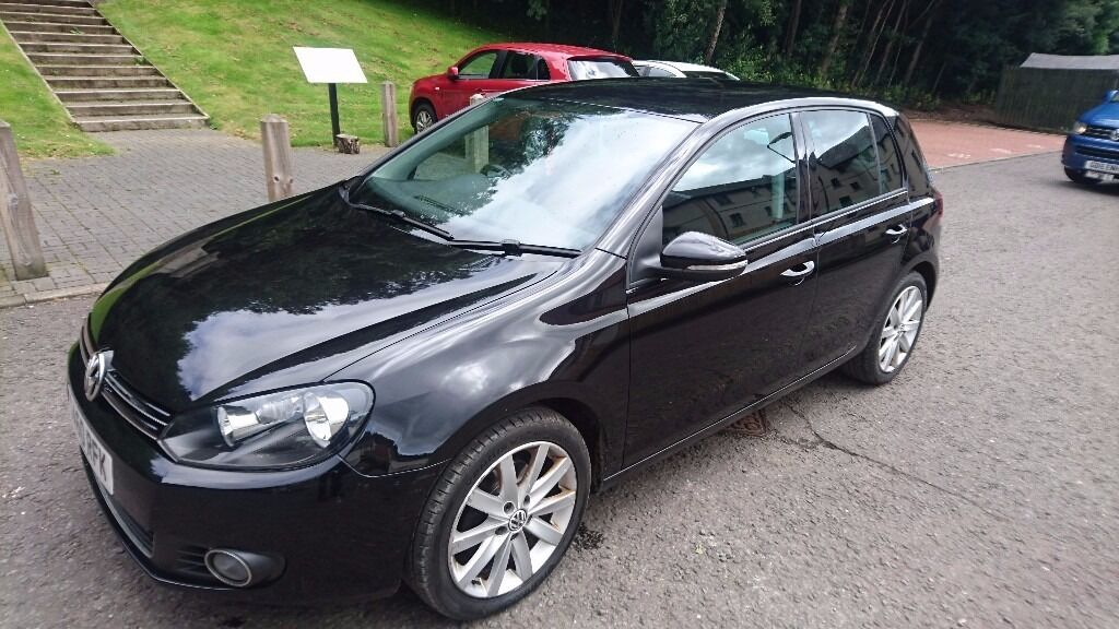 2010 volkswagen golf gt tdi 140bhp in penicuik midlothian gumtree. Black Bedroom Furniture Sets. Home Design Ideas