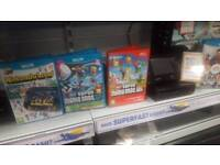 Nintendo wii u 32gb package