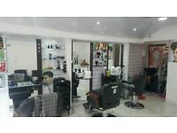 Modern Barber shop for sale in Hyde Park