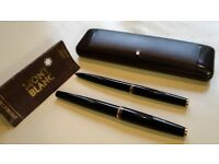 Voith 14k Gold Pen by Mont Blank