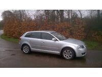 Audi Automatic 2.0 tdi