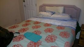 Big double room available for 4 months