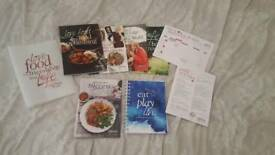 Slimming world starter pack and journal