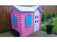 Little tykes. Playhouse