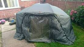 Fox superbrolly compact system 50 inch
