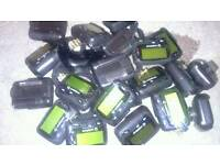 Vodafone Pagers x20