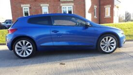 Private sale and car not on finance. 2009 2 litre tsi gt manual with full leather.