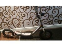 Large size scooter for kids 8 years 9 and 10 years old children