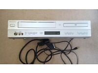 Digilogic dvd and video player