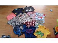 Boys 18 months-3 yrs fab condition bundle clothes