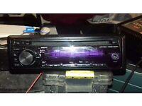 kenwood kdc-3051 car stereo