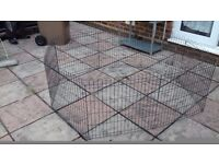 2 x Brand New Cat/Dog Cages