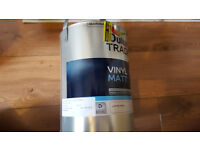 Dulux Trade Paint - 5L - Lemon Spirit - UNOPENED! - Vinyl Matt