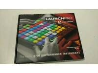 Novation controller Launchpad MIDI Brand New