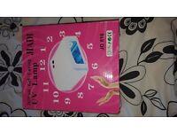 Uv nail lamp 36 watts