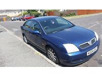Vauxhall Vectra 1.8 spares.