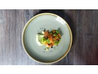 Commis chef wanted