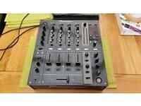 PIONEER DJM 700 4 CHANNEL PROFESSIONAL DJ MIXER CD VINYL