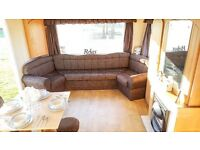 Cheap Caravan for Sale at Camber Sands, Beach Access, 5* Facilities, near Hastings, 12 months
