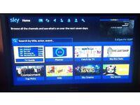 Panasonic Plasma Television TV TH-42PH20ER, 42 Inch. No Stand.