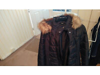 Nearly New Abercrombie & Fitch and F&F Jackets
