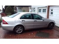 2002 mercedes low millage 2 owner from new