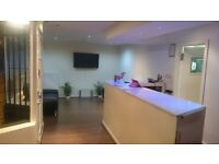 Running Hot Food Takeaway for Sale- Offers Invited